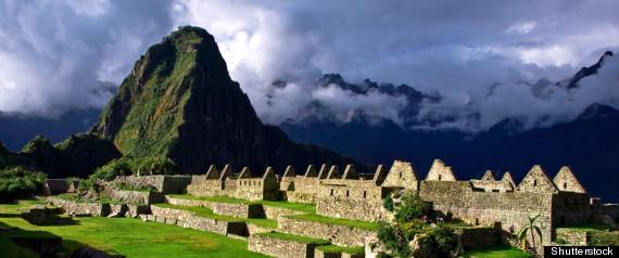 TRAVEL VACATIONS FROM ALBERTA PERU