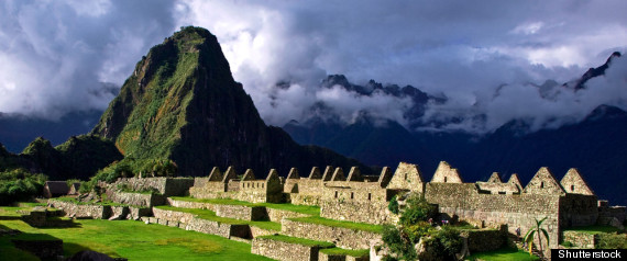 Travel Vacations From Alberta Peru