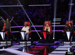 The Voice Renewed