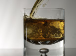 Evidence That Whisky Can Solve The World's Problems