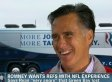 Mitt Romney On NFL Replacement Refs: 'Experienced Referees' Should Return