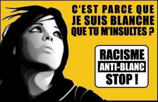 racismeantiblancaffichette