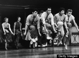 West Side Story Original Broadway