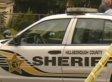 George Louis Garrett Fatally Shot By Deputy After Threatening Suicide