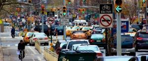 NYC TRAFFIC FATALITIES