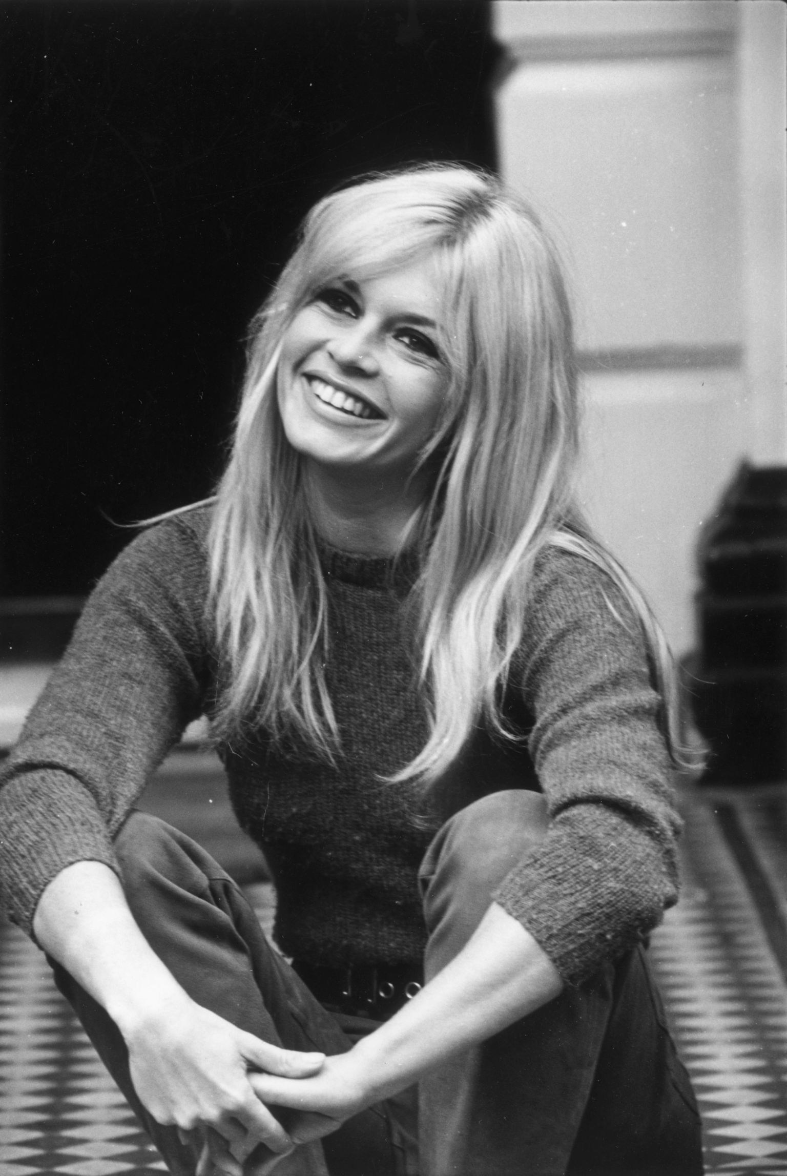 Brigitte Bardot-Inspired Hair Is Hot for the Holidays | The Huffington ...
