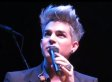 Adam Lambert Pledges Gay Marriage Support In Maryland Before 'Outlaws Of Love' Performance