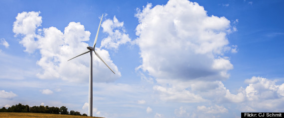 GOOGLE OKLAHOMA WIND POWER