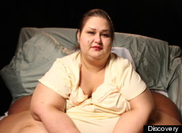 Mayra Rosales Was 'Too Fat To Kill' Her Nephew, TLC's 'Half-Ton Killer ...