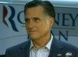 Mitt Romney Dismisses Polls: 'Polls Go Up, Polls Go Down'