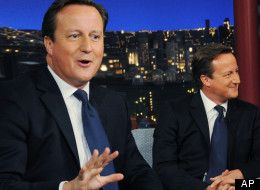 British Press Divided On Cameron's Performance