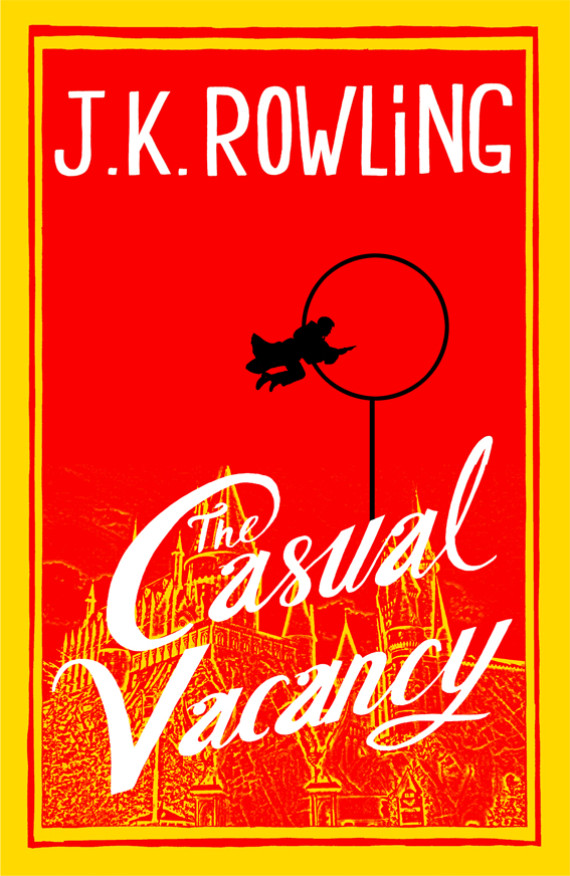 the casual vacancy spoof