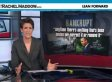 Rachel Maddow Rips Mitt Romney For Lies In Campaign Ads (VIDEO)