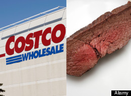 Costco Steaks Linked To Edmonton E. Coli Cases