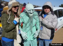 'Frozen Dead Guy' Fest May Lose Frozen Dead Guy