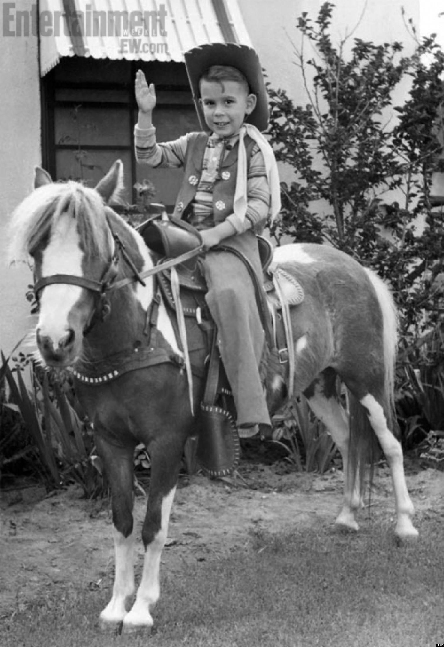 tim burton childhood photo huffpost
