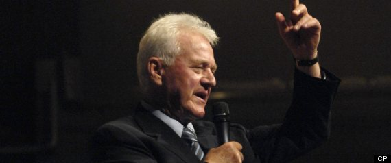 Frank Stronach Austria Political Party