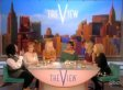 Whoopi Goldberg Explodes At Ann Coulter: 'Tell Me What You Know About Being Black' (VIDEO)