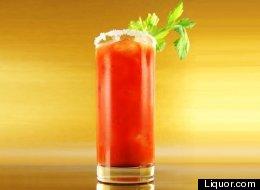 Five Top Brunch Cocktails