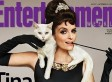 Tina Fey's 'Entertainment Weekly' Cover Channels Audrey Hepburn (PHOTO)