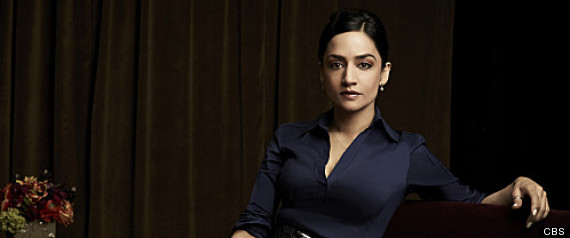 The Good Wife Kalinda