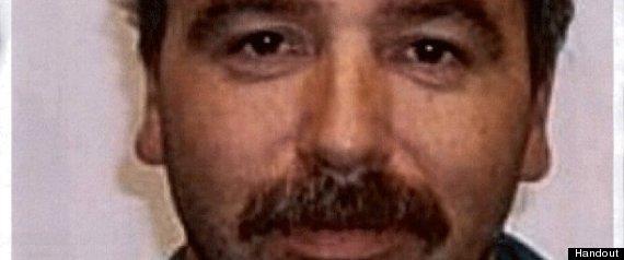 NICKY CALLIOU VIOLENT SEX OFFENDER