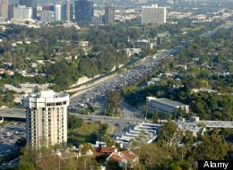 Alternate Routes & Local Road Closures