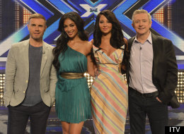 X FACTOR: Four Axed Acts Will Return - Could It Be Joseph?