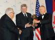 Harper Slags United Nations, Assails Iran While Picking Up World Statesman Award