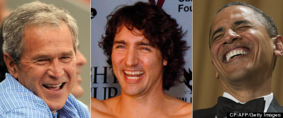 JUSTIN TRUDEAU STYLE POLLS