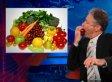 School Lunch Fight: Jon Stewart Takes On Battle Over Michelle Obama's Healthy School Meals