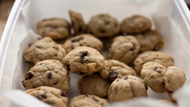 informative speech chocolate Delicious chocolate chip cookies essays what comes to mind when thinking of cookies what cookie is it that stands above the rest has any other cookie been so popular chocolate chip cookies are by far the most popular cookies known today in america before enjoying a batch of these delicious, m.