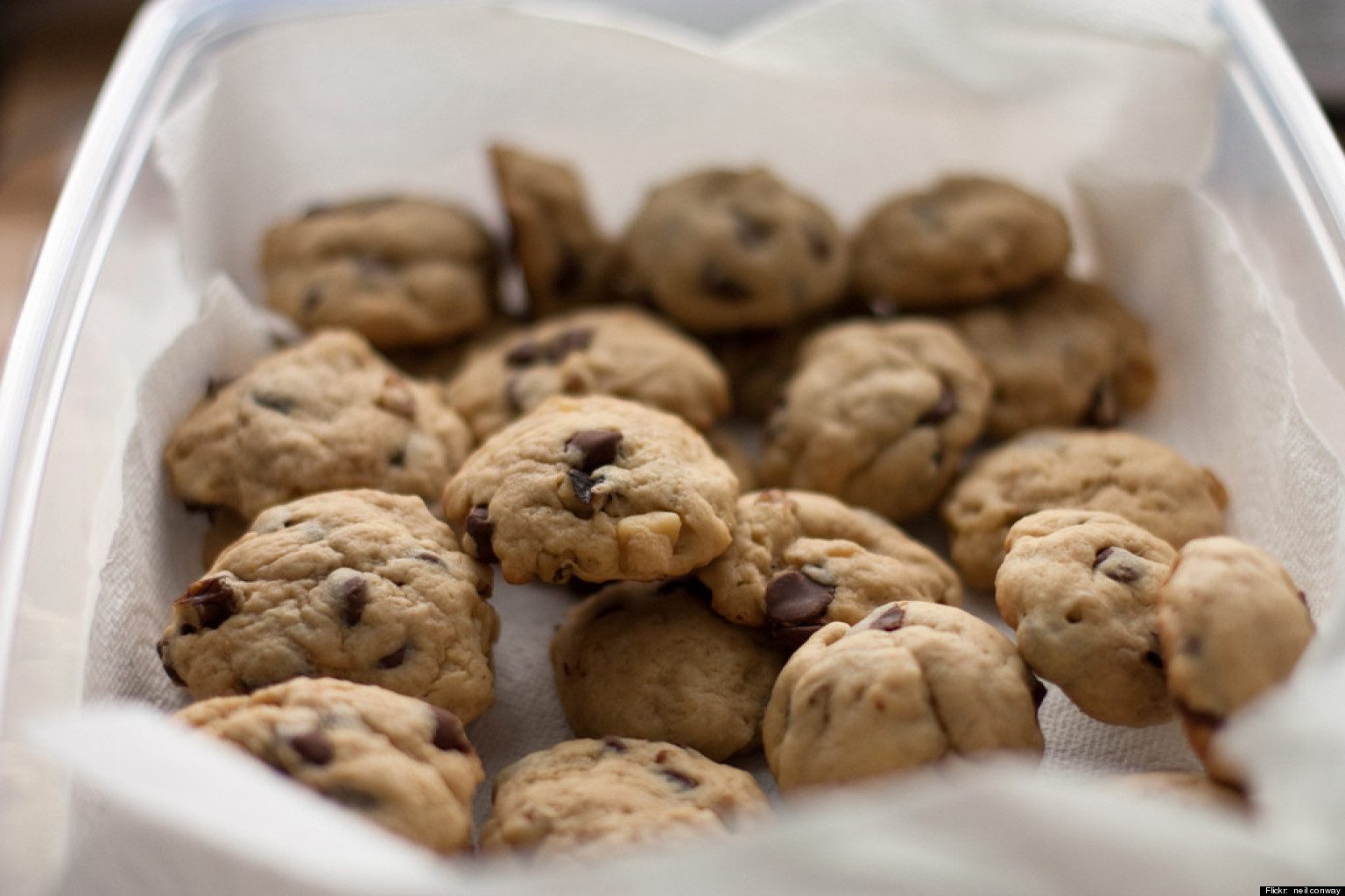 How To Make Cookies On The Stove | The Huffington Post