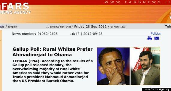 fars news iran onion