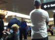 TSA 'All-Stop' Drill At Phoenix's Sky Harbor Airport: What Is It? (VIDEO)