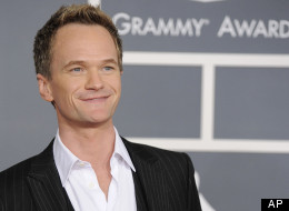 Neil Patrick Harris Food