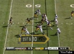 Iowa Flea Flicker