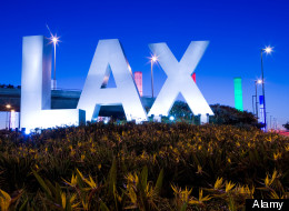 Best Routes To And From LAX During Carmageddon