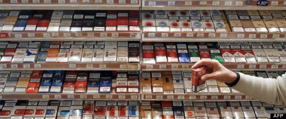 tabac le prix des cigarettes augmente de 20 centimes le paquet 7 euros. Black Bedroom Furniture Sets. Home Design Ideas