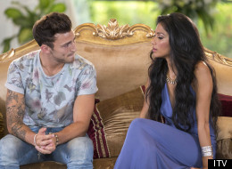 X FACTOR: Tears And A Twist As Judges Decide Final 12