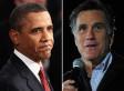 Obama vs. Romney: 5 Things To Watch In First Presidential Debate