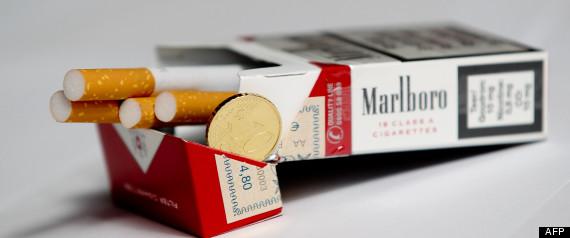 Prix du tabac dans le monde les 10 pays les plus chers et for Bureau tabac 64