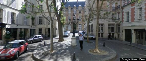 prix immobilier paris rue le marois