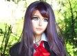 Anastasiya Shpagina Turns Herself Into Real-Life Anime Girl (PHOTOS)
