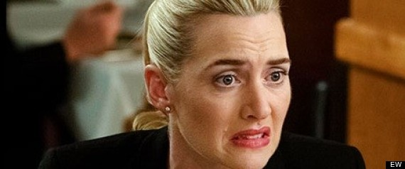 MOVIE 43 KATE WINSLET