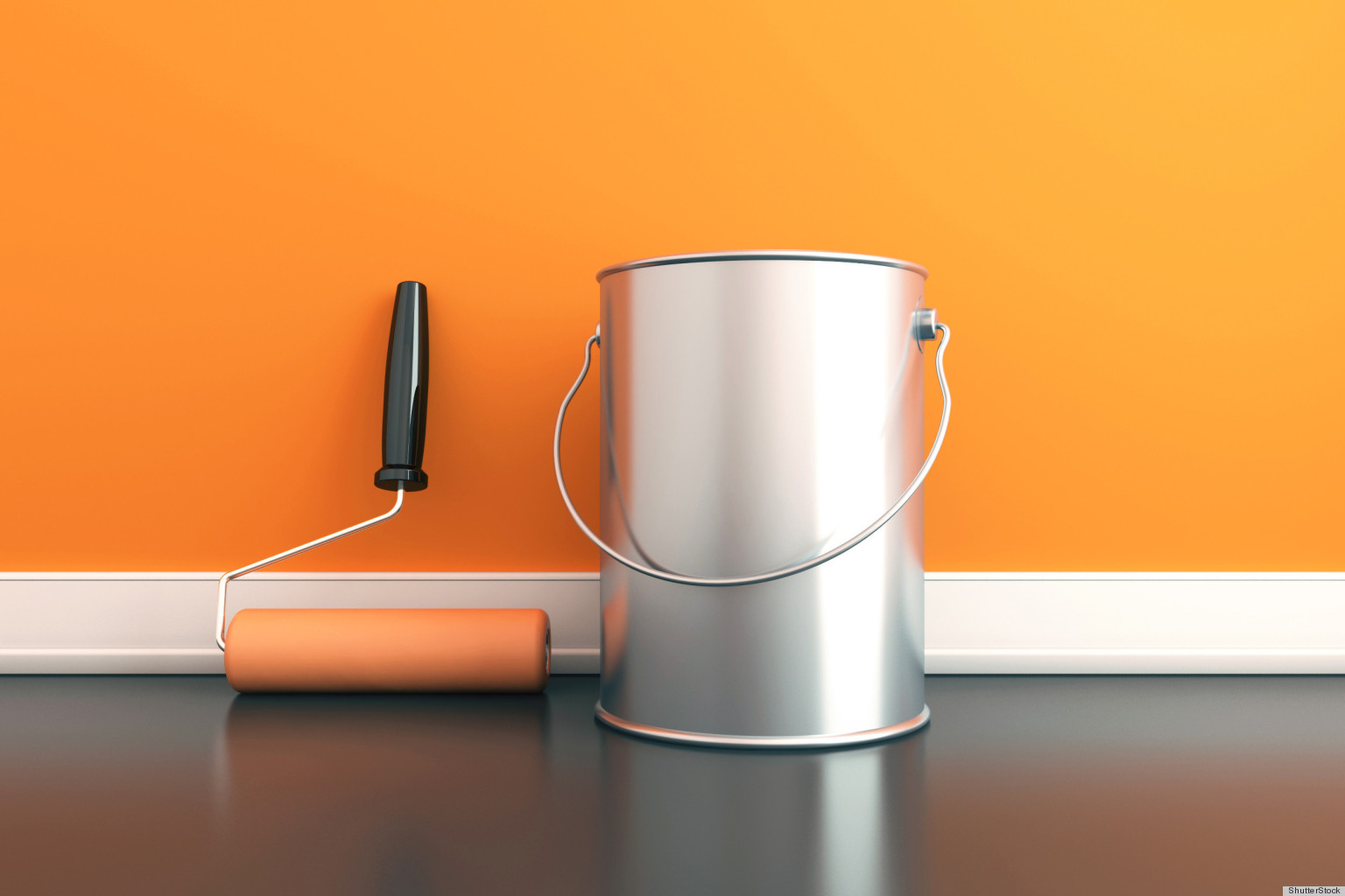 Low Voc Paints That Will Make Your Home Beautiful And