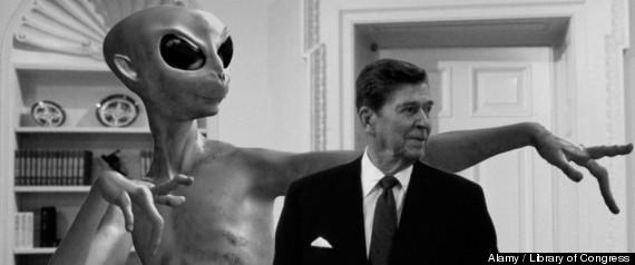 President Ufo