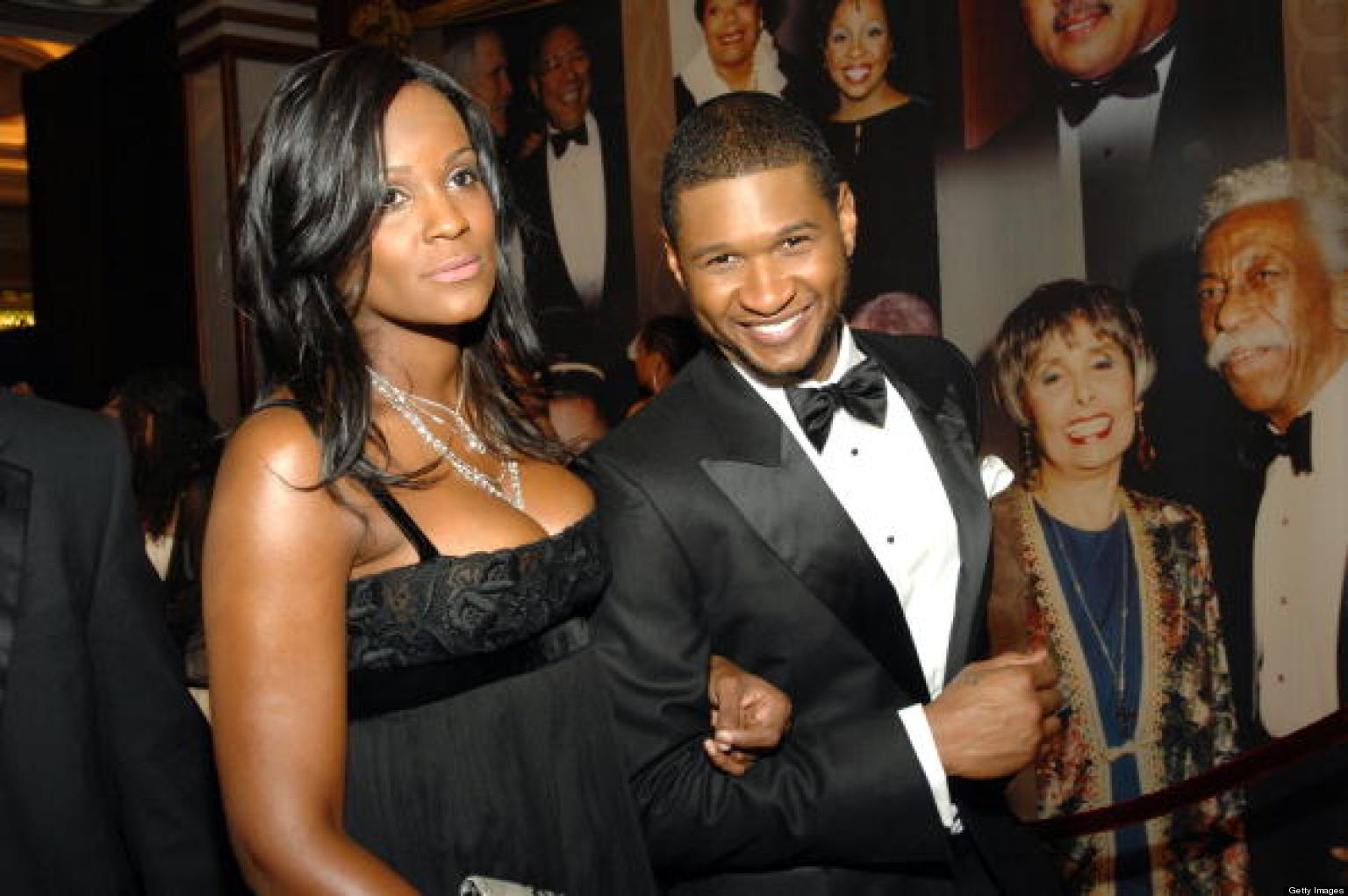 Usher Raymond Photos