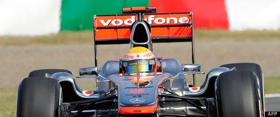 GRECE F1