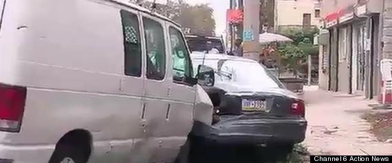 BOY CAR THIEF